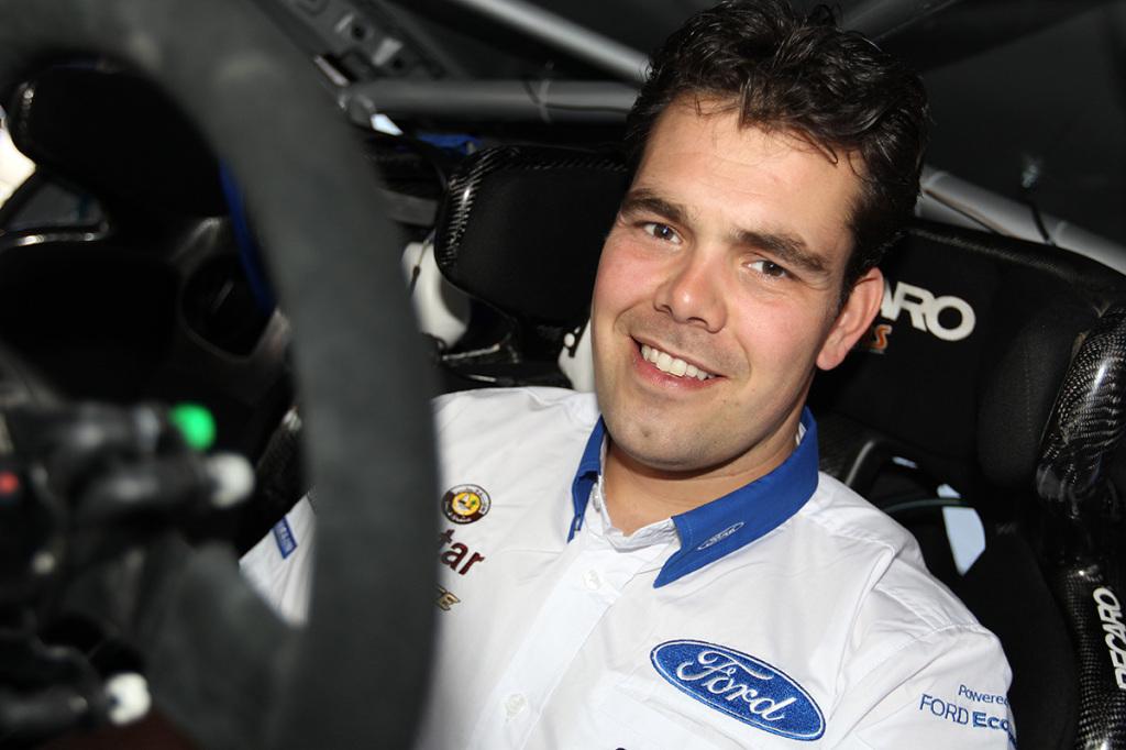 WRC 04: RALLY PORTUGAL 2013
